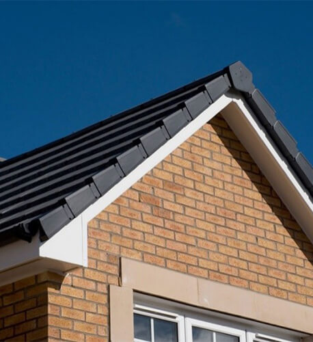 UPVC And Guttering